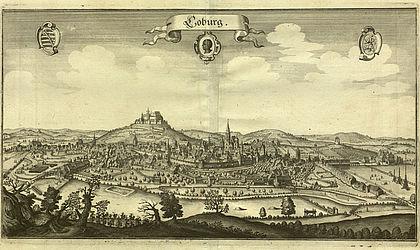 Historische Landkarten und Ansichten